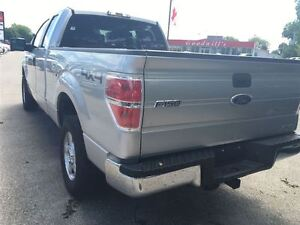 2012 Ford F-150 XLT London Ontario image 8