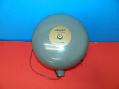 Edwards 435ex-8s1 Adaptabel 8 In Vibrating Bell Fire Alarm Explosion Proof