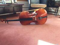 3/4 size cello for sale