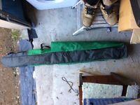 6ft Fishing Rod Bag