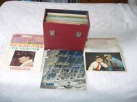 vynal records