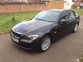 BMW 3 Series 2.0 318i SE 4dr, FSH, 2 Pre-keepers, Free Warranty