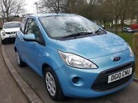 Ford KA Low Mileage Full Service History Excellent Condition HPI Clear - First to See will Buy