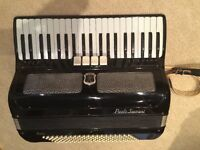 Paolo Soprani Accordion
