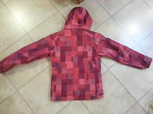 Girls McKinley XL Winter Jacket Cambridge Kitchener Area image 3