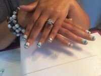 Sam Nails Mayfair