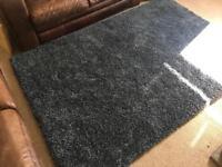 Dunelm brand new rug