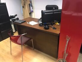 office clearance URGENT