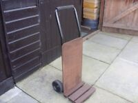 SMALL SACKBARROW - GOOD CONDITION £12.00