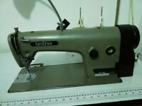 Brother B755 Mk11 Industrial Sewing Machine