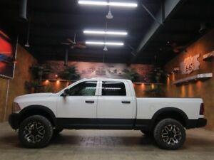 2012 Dodge Ram 2500 ** HEAVY DUTY......LOW LOW K **