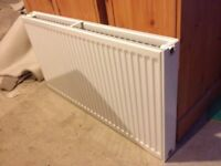 Double Radiator in Excellent Condition