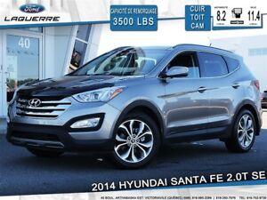2014 Hyundai Santa Fe Sport 2.0T SE **20PO*CUIR*TOIT PANO**