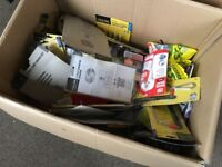 Brand new mixed boxes of stock clearance stock job lots
