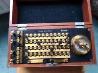 Vintage Electrical Test Equipment-1892