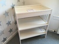 *** Ikea Changing Table *** RRP £65