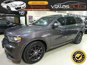 2016 Dodge Durango R/T R/T| 7PASS| NAVI| SUNROOF