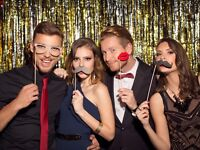 Magic Mirror Photo Booth For Hire