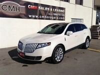 2012 Lincoln MKT AWD 7-PASS NAV ROOF CAM *CERTIFIED*