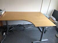 Ikea Office Desk - Good Condition