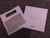 Mamas & Papas gift voucher card code Christmas xmas present baby shower