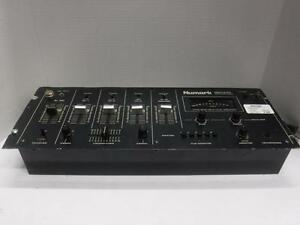 Numark Pre-Amp Mixer. We Buy and Sell Pro Audio Equipment. 113576. CH703404