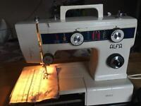 ALFA 950 SEWING MACHINE