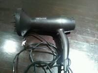 Tresemme hair dryer