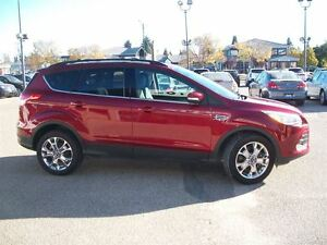 2013 Ford Escape SEL ALL WHEEL DRIVE NAV