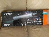 Telescope VIVITAR