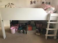 Aspace Mid Sleeper Single Bed