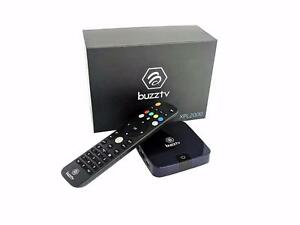 BuzzTV XPL2000 Quad Core Android TV Box