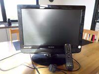 """Technika 19"""" HD Digital LCD TV"""