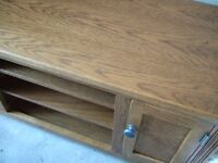 "Petite ""Old Charm"" TV Fine Furniture"