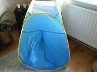 Paw patrol tent