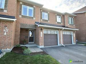 $313,500 - Townhouse for sale in Orléans