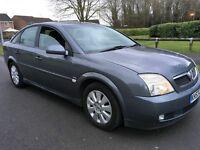 Vauxhall Vectra Hatchback 1.8 i 16v SXi 5dr*** £995*** ONO