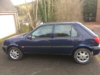 Spares/repairs, non runner, no MOT, car you're thinking about scrapping etc