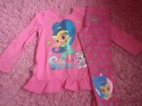 Girls outfits/sets age 2-3