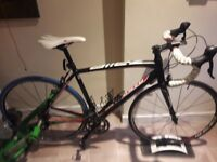 Specialized Allez Sport 2013 Racing Bike Plus Extras