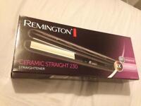 Hair Straighteners- brand new