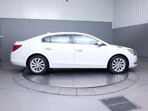 2016 Buick LaCrosse MAGS CUIR West Island Greater Montréal image 4