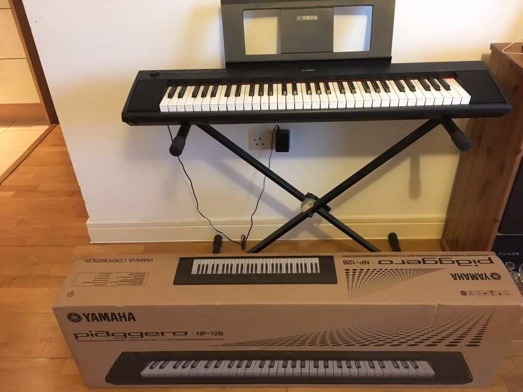 Yamaha Keyboard Stand Sale