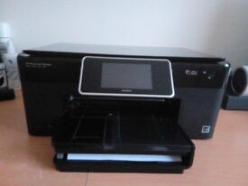 HP C310 PHOTOSMART PREMIUM ALL IN ONE PRINTER WITH WIFI & USB