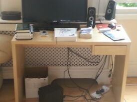 IKEA desk for sale