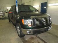 2012 Ford F-150 XLT/XTR 4x4 S/Crew 157 in