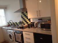 One bedroom modern fully furnished holiday let in the heart of Brighton with all bills included