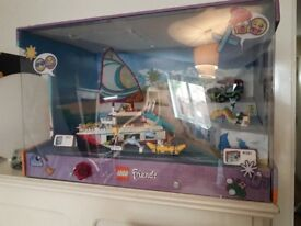 LEGO FRIENDS 3FOOT LIGHT UP DISPLAY