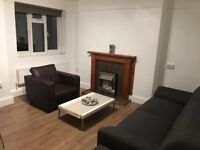 Two bedroom flat newly refurbished 5 mins to Borough Station, spacious, permit parking available