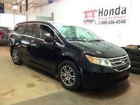 2012 Honda Odyssey EX-L w/RES *Local Car, No Accidents, Keyless